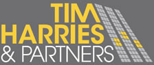 Tim Harries and Partners Logo