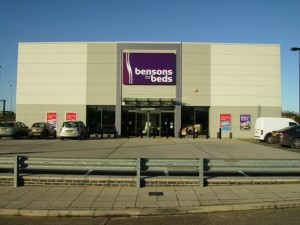 OFF-MARKET SHOP LETTING NEGOTIATED FOR LANDLORD CLIENT