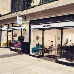 CITY CENTRE RETAIL LETTING