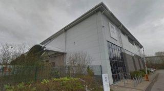 Sherwood Park lease extension