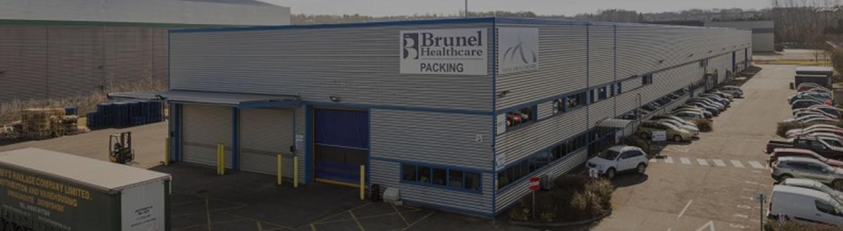 Brunel Healthcare