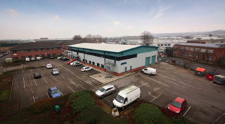 ASSET MANAGEMENT IN COLWICK