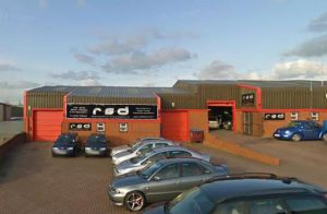 LIGHT INDUSTRIAL INVESTMENT SOLD
