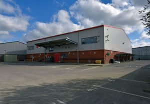 SALE OF ROYAL MAIL SORTING DEPOT INVESTMENT
