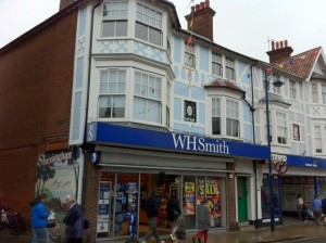 PRIME FREEHOLD HIGH STREET RETAIL INVESTMENT ACQUIRED